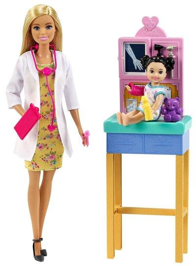 Barbie Dukke Barnelege