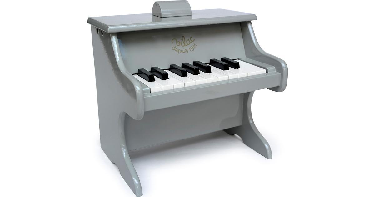 Vilac - Piano, Grey - Limited Edition