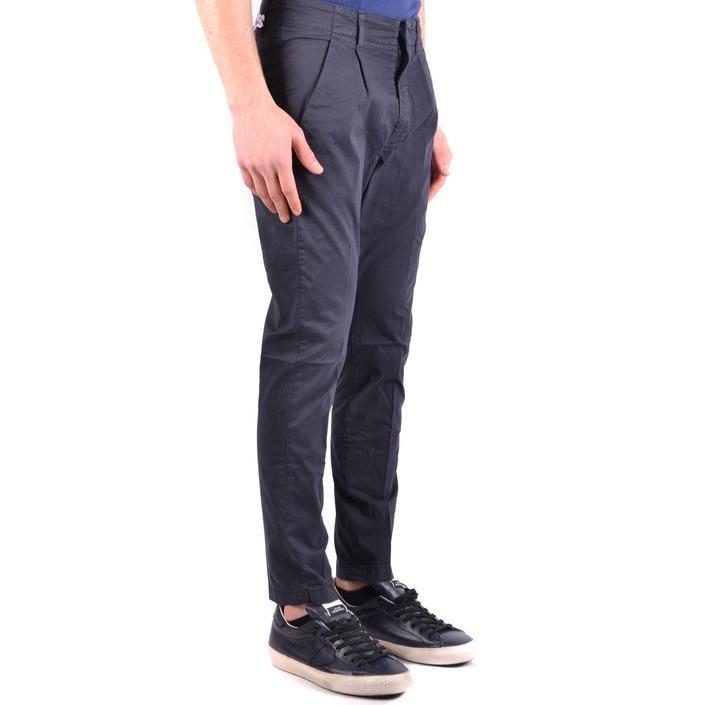 Dondup Men's Trouser Blue 161479 - blue 29
