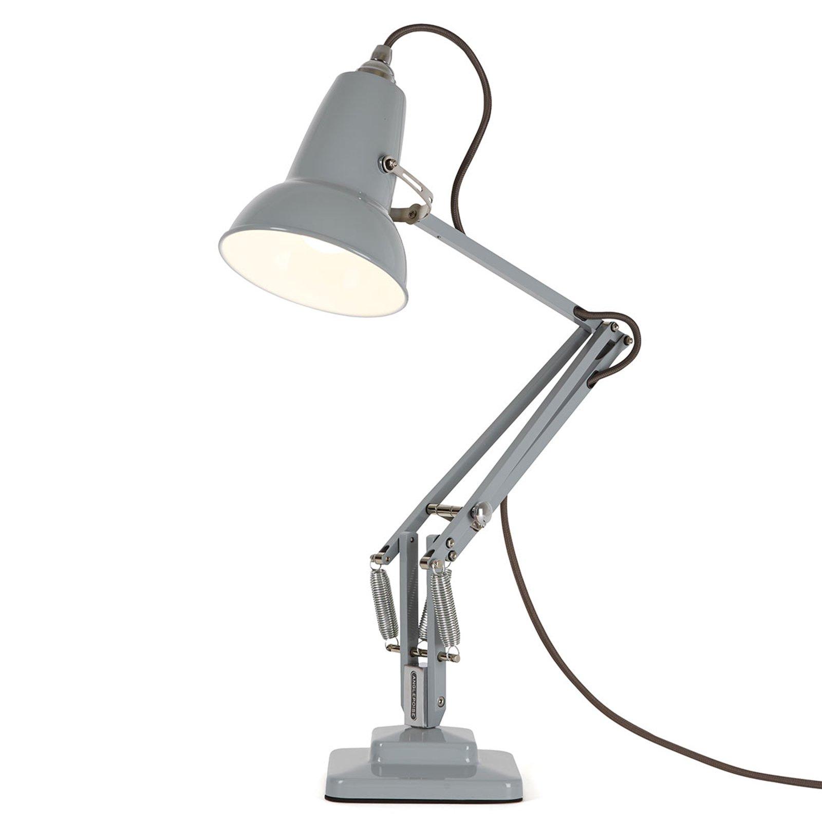 Anglepoise Original 1227 Mini Desk LED grå