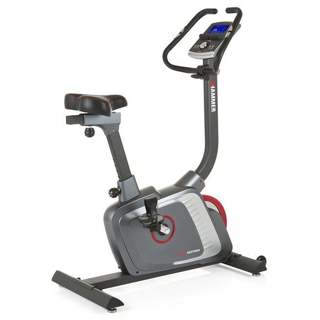 Hammer Sport Ergo-Motion BT, Motionscykel