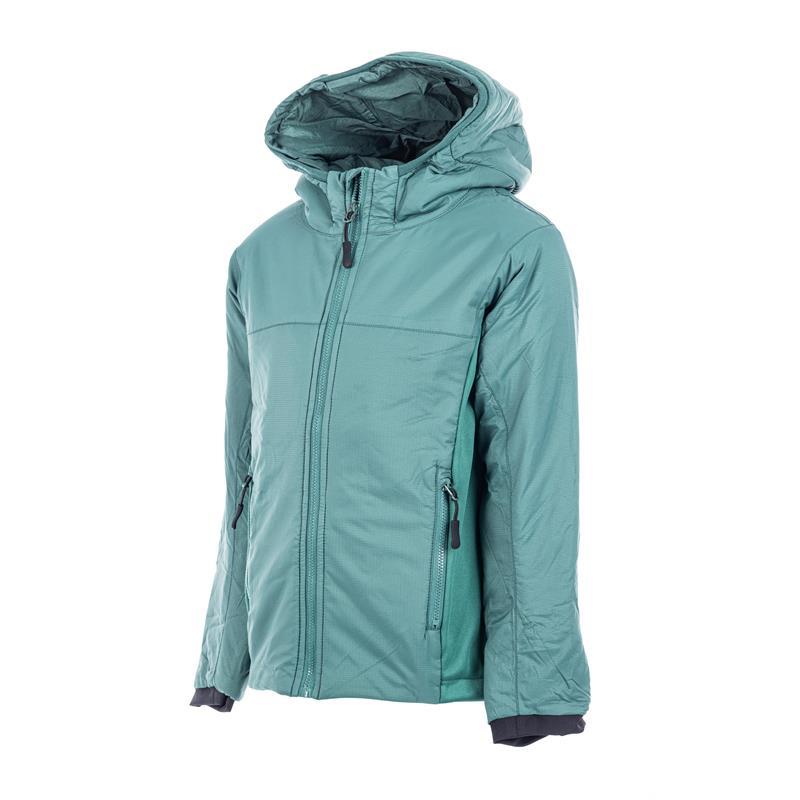 MoveOn Alta barnejakke 152/158 Vannavstøtende og vindtett jakke