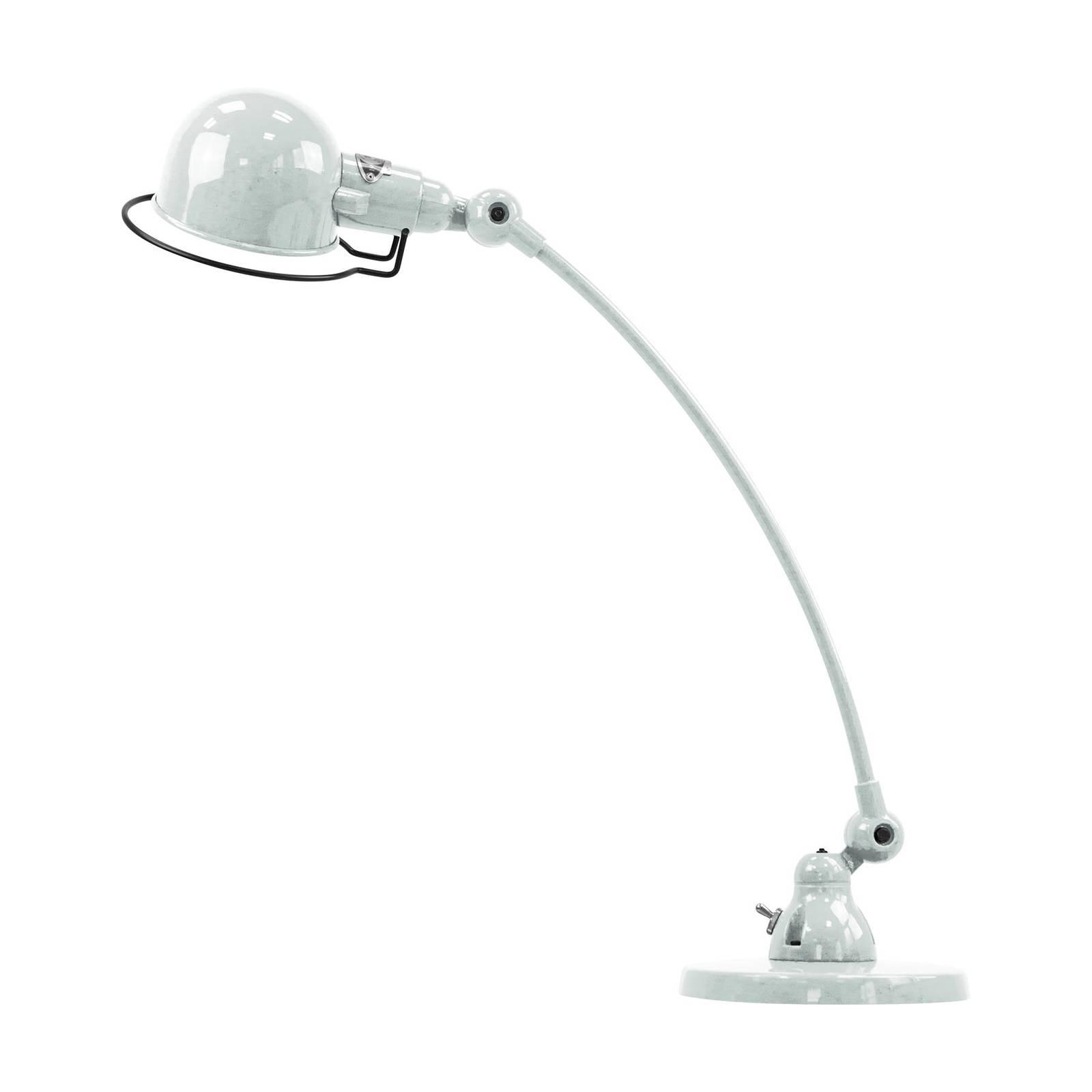 Jieldé Signal SIC400 -pöytälamppu, valkoinen