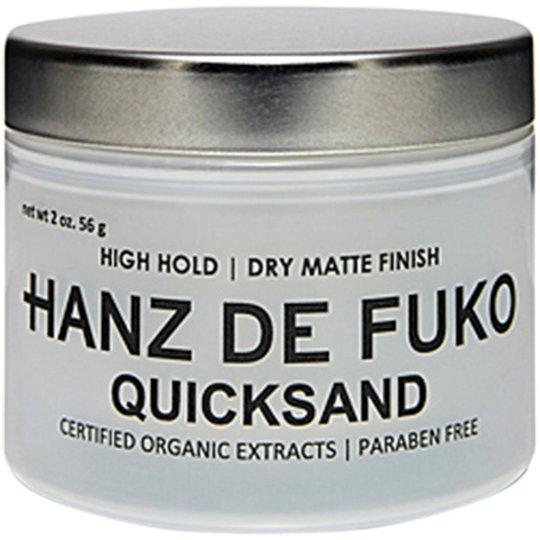 Hanz de Fuko Quicksand, 56 g Hanz de Fuko Hiusvahat