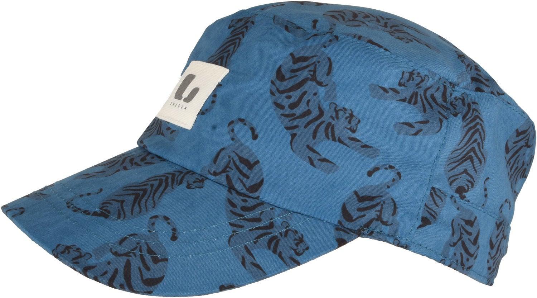 Lindberg Billie UV-Keps UPF30+, Blue, 46/48