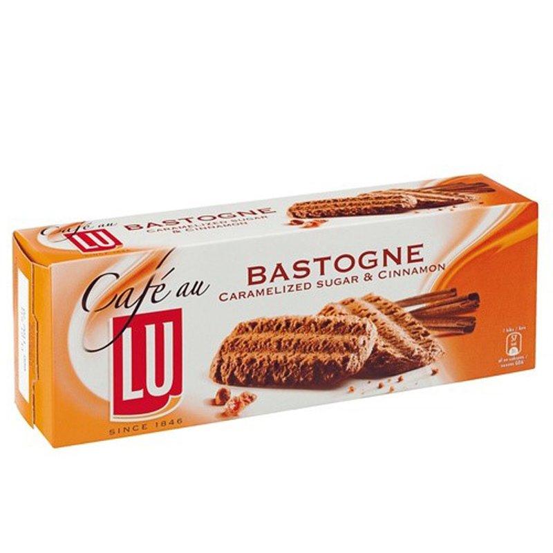 Kandisokerikeksit Bastogne - 24% alennus