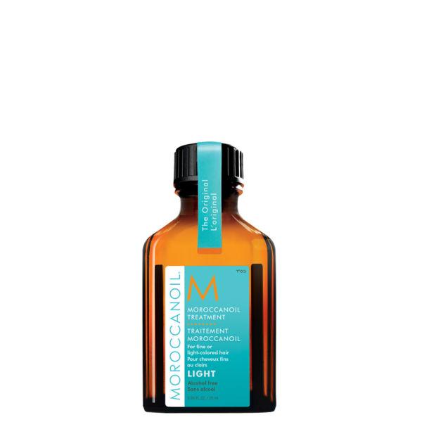 MOROCCANOIL - Light Oli Treatment 25 ml