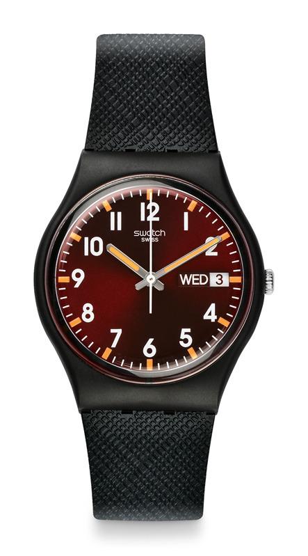 Swatch SIR RED GB753