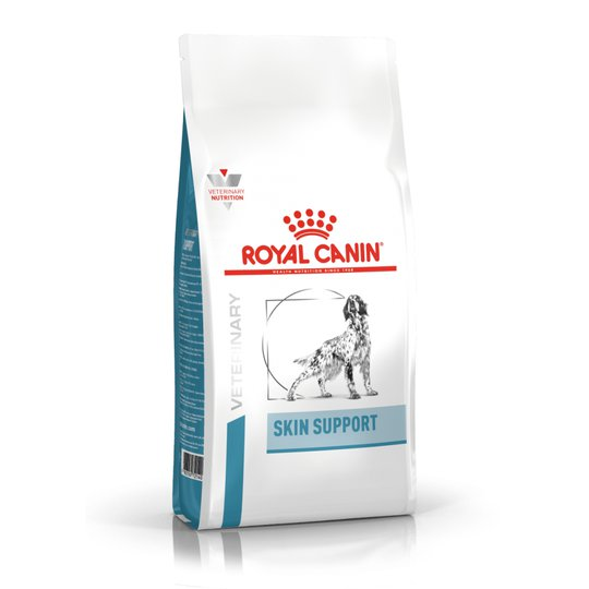 Royal Canin Veterinary Diets Dog Derma Skin Support (2 kg)