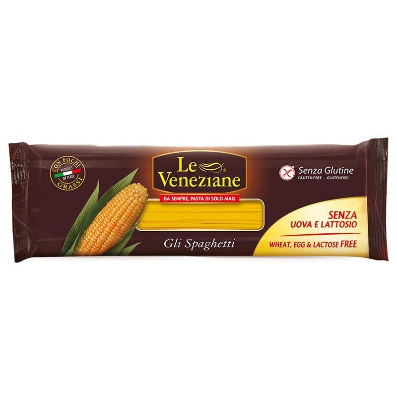 Pasta Glutenfri Spaghetti 250g - 33% rabatt