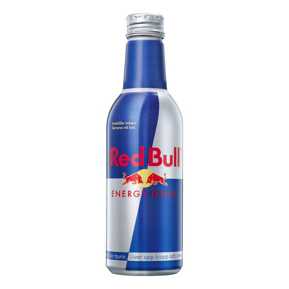 Red Bull Energy Drink Flaska - 33 cl