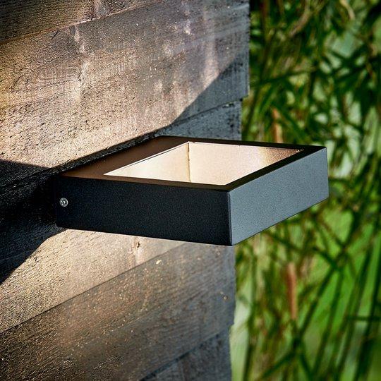 Moderni LED-ulkoseinävalaisin Avon