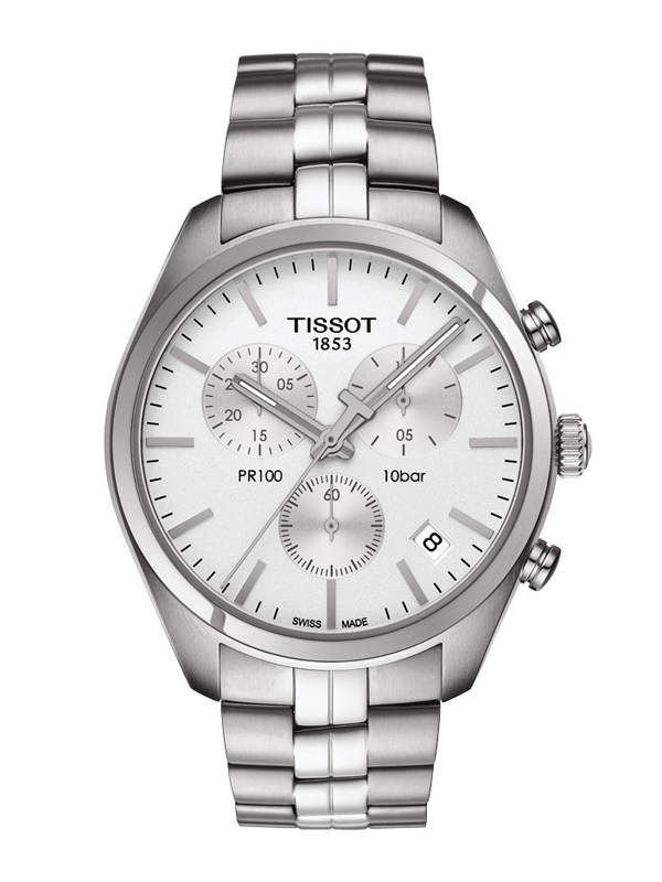 Tissot PR 100 Chrono T101.417.11.031.00