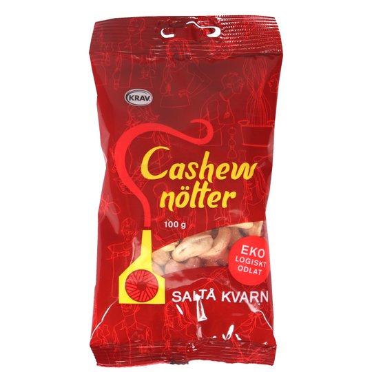 Eko Cashewnötter - 47% rabatt