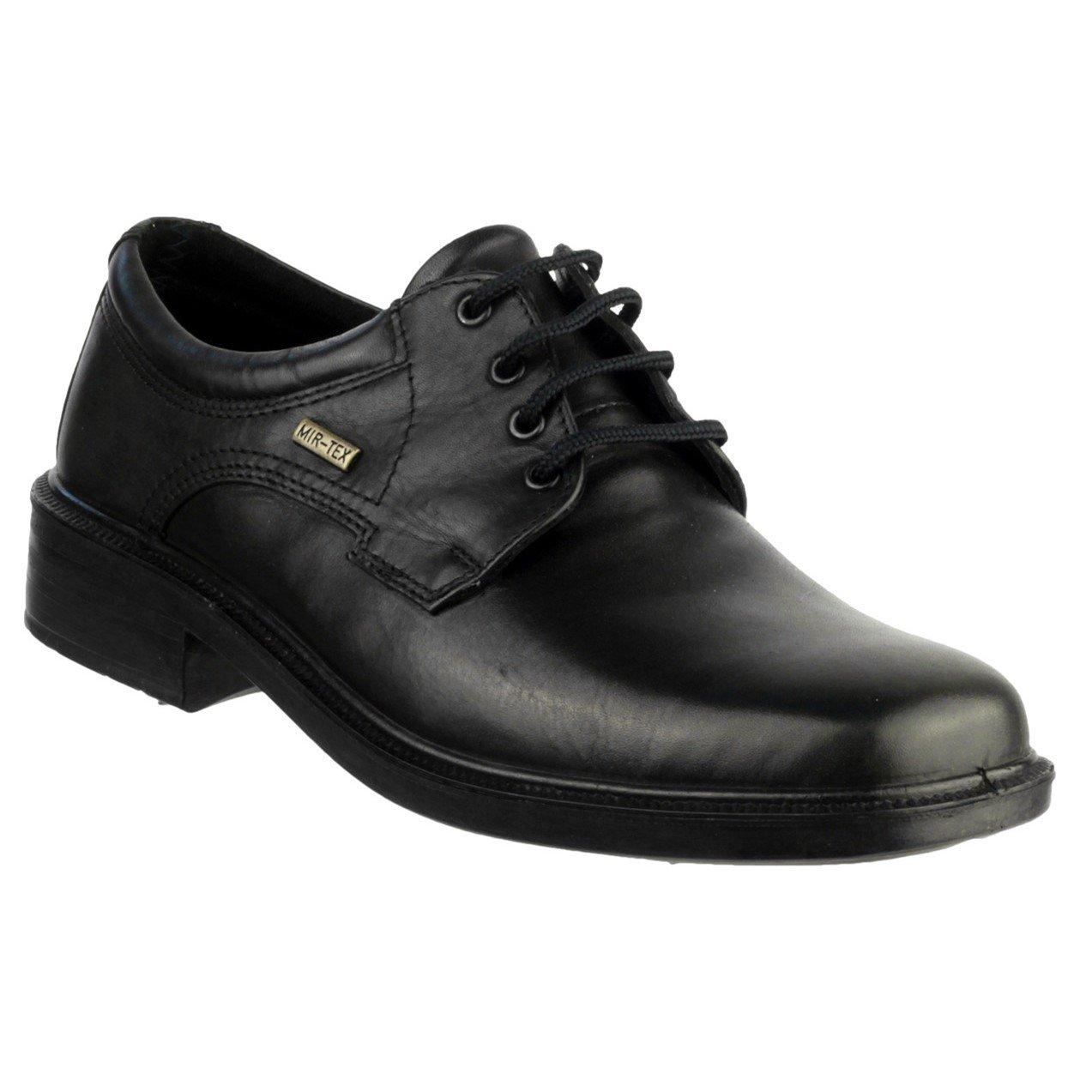 Cotswold Men's Sudeley Waterproof Shoe Various Colours 32970 - Black 6