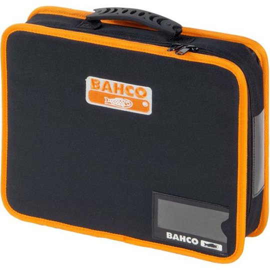 Bahco 4750FB5B Työkalulaukku