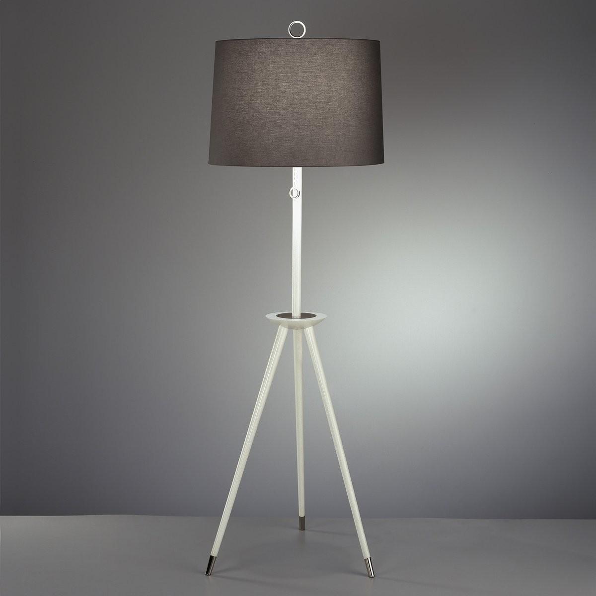 Jonathan Adler I Ventana Tripod Floor Lamp