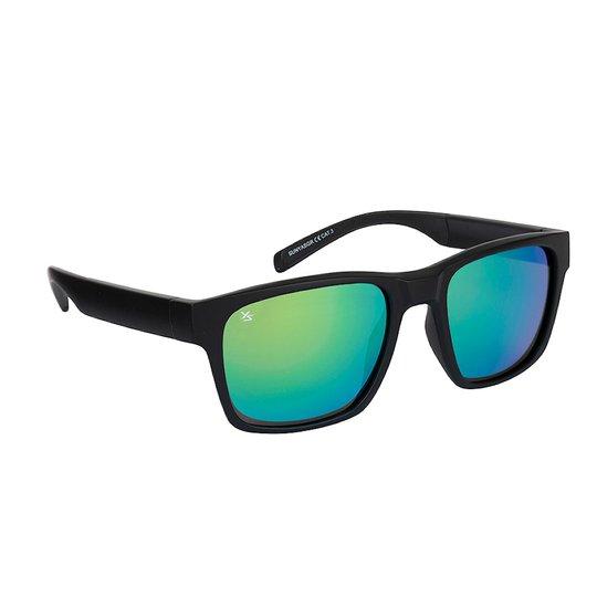 Shimano Yasei Green Revo polariserade solglasögon