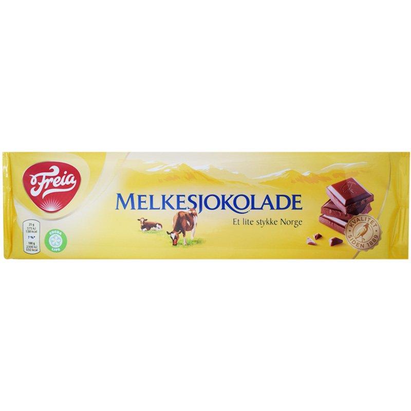 Mjölkchoklad 200g - 67% rabatt
