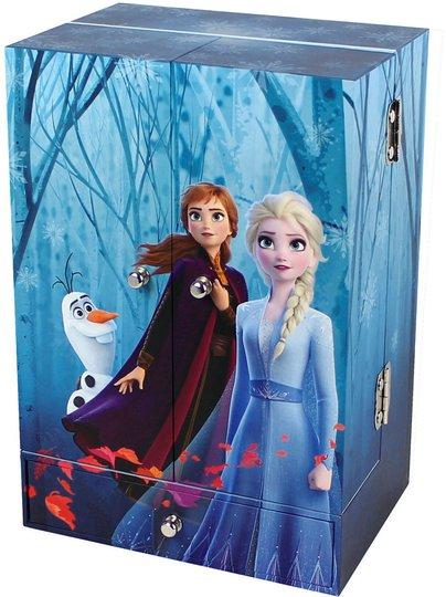 Trousselier Smykkeskrin Frost 2 Elsa