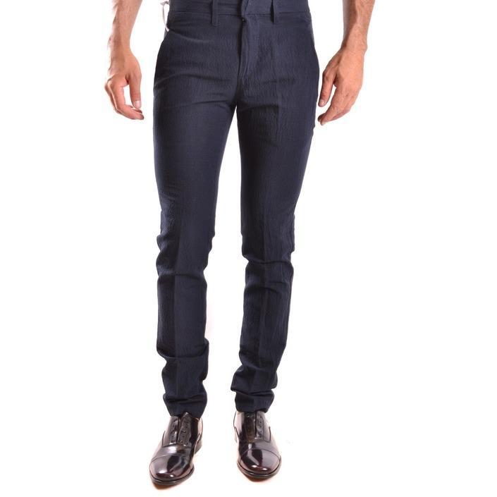 Dondup Men's Trouser Black 161296 - black 30