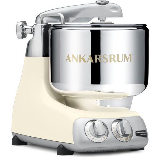 Ankarsrum Assistent Original Light Créme AKM6230 LC