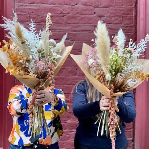 Insider's Tour of London's Flower Market