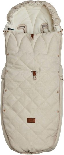 Najell Winter Cover Vognpose, Sandy Beige