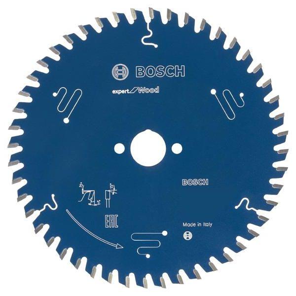 Bosch 2608644031 Expert for Wood Sahanterä 48T