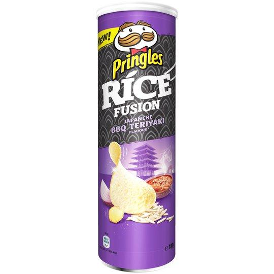 Pringles Japanese Teriyaki - 30% alennus