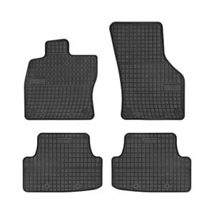 Kumimatto, sisätila, AUDI A3, SEAT LEON, VW GOLF VII, GOLF Van VII, GOLF Variant VII