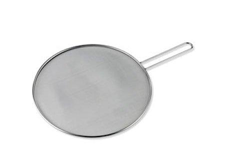 Damplokk Ø30 cm stål