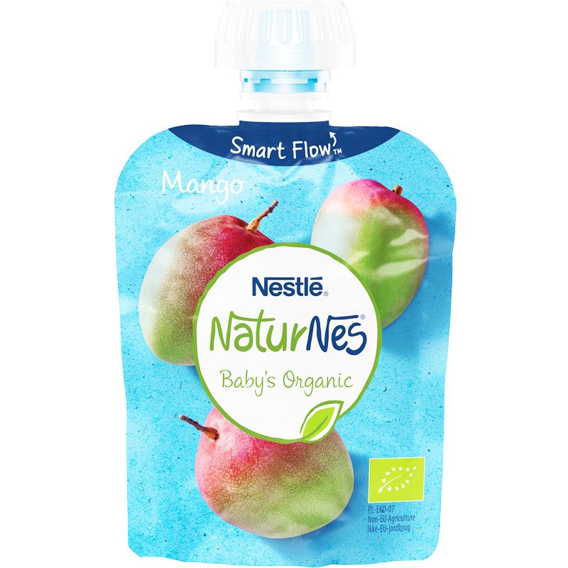 Luomu Mangosose - 16% alennus