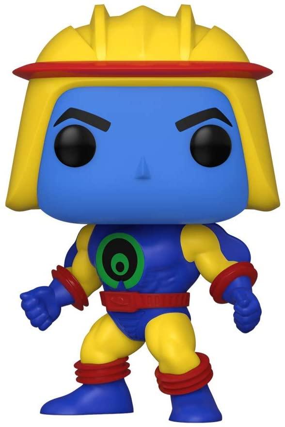 Funko! POP - VINYL Animation Masters Of The Universe SyKlone (47749)