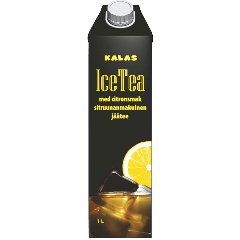 Iste Citron 1l - 22% rabatt