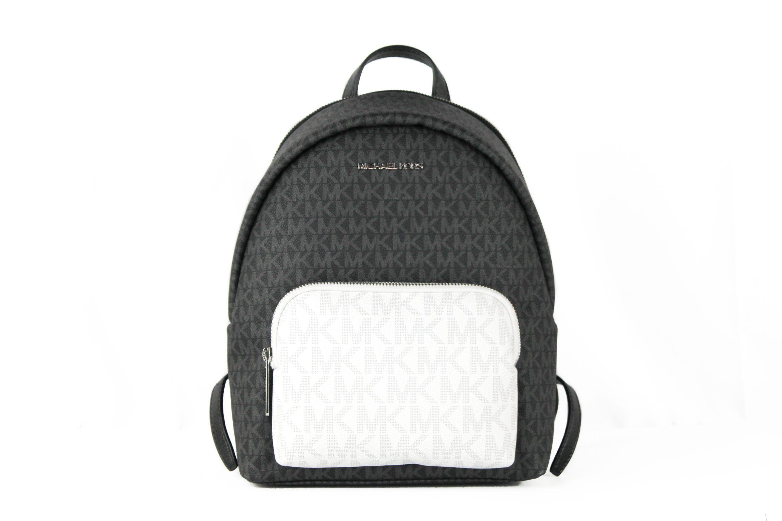 Michael Kors Women's Erin Backpack Black 509074