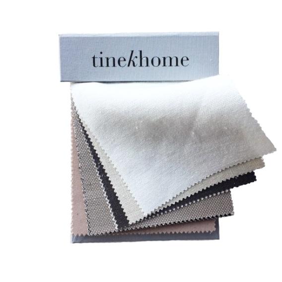 Tine K Home Soffa/ Fåtölj/ Sänggavel Tygprover