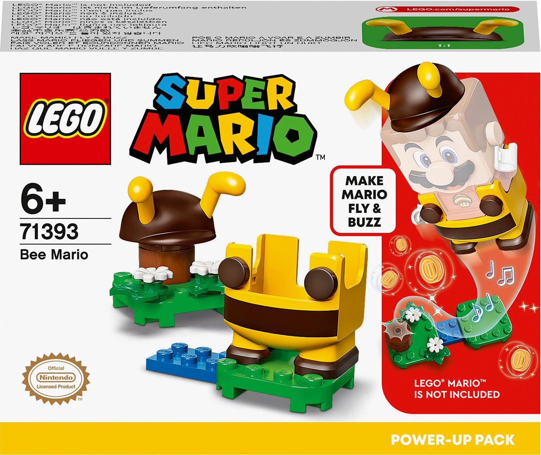 Lego Super Mario 71393 Bee Mario – Boostpaket