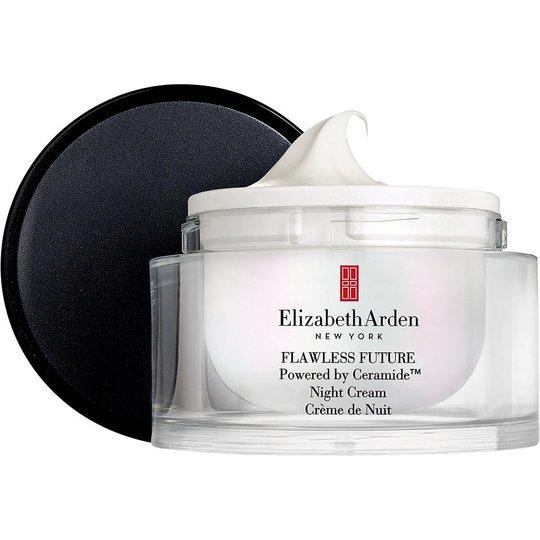 Elizabeth Arden Flawless Future Night Cream, 50 ml Elizabeth Arden Yövoiteet