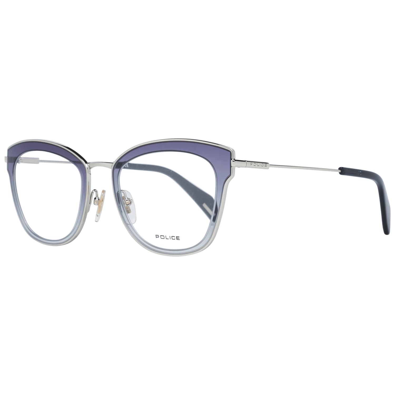 Police Women's Optical Frames Eyewear Multicolor PL632 500594