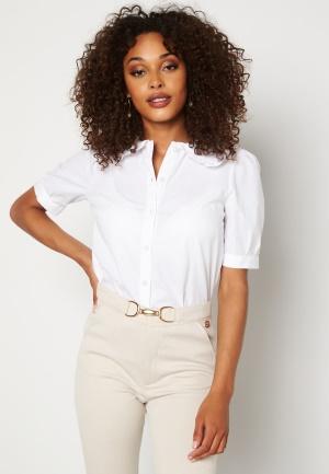 Happy Holly Alexandra blouse White 48/50