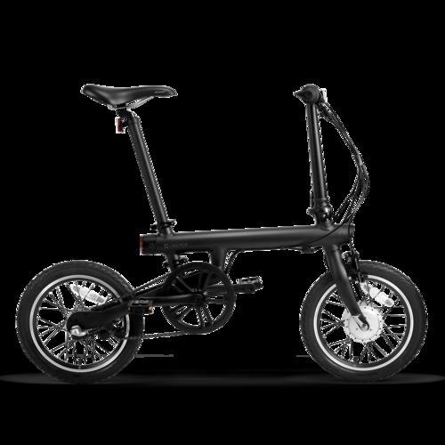 Xiaomi Mi Smart Electric Folding Bike El-scooter - Svart