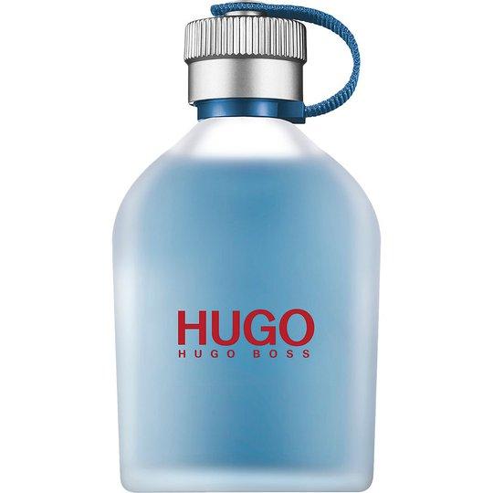Hugo Now EdT, 125 ml Hugo Boss Hajuvedet