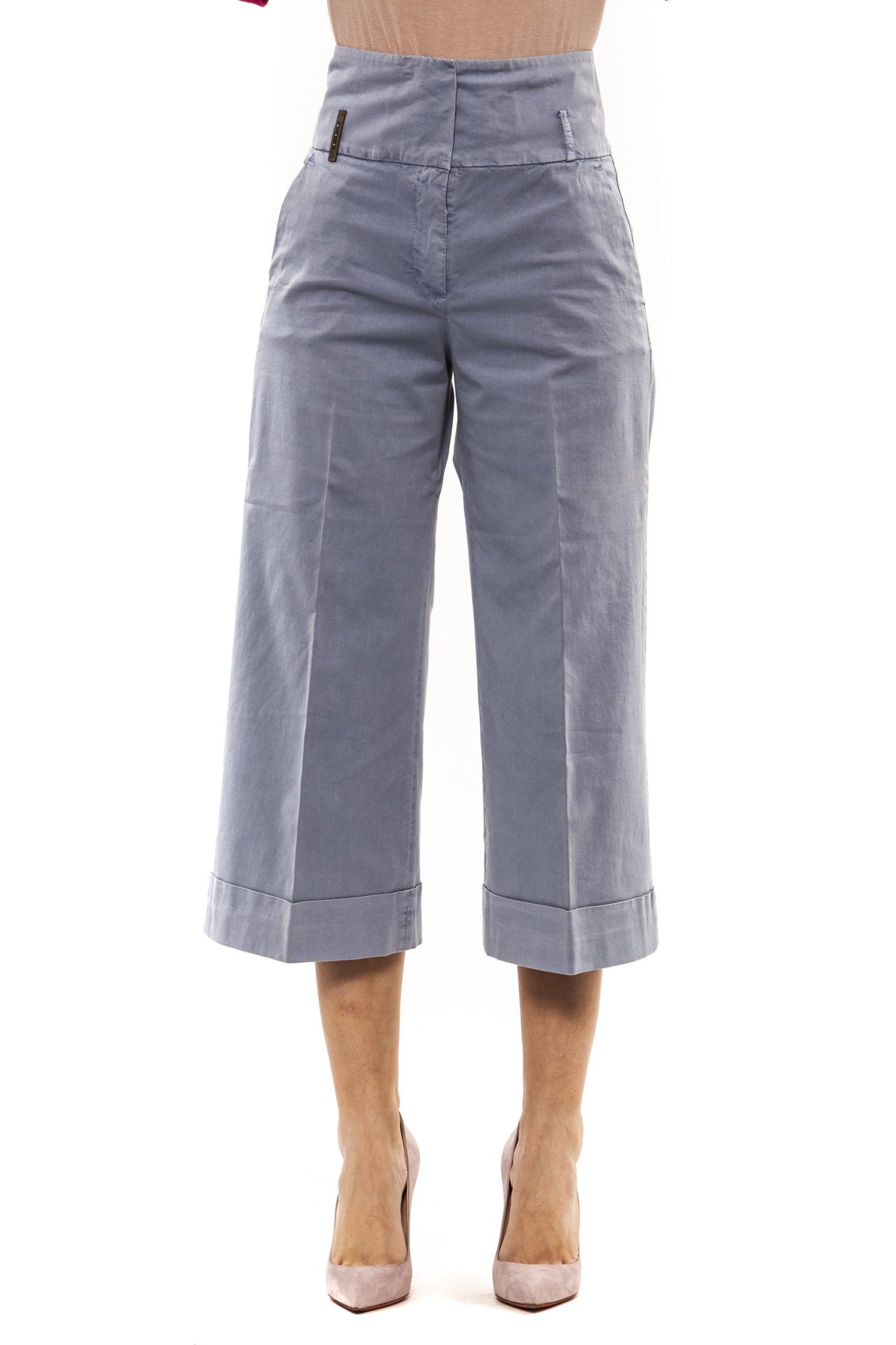 Azzurro Sky Jeans & Pant - IT42 | S