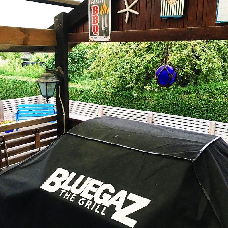 Bluegaz Grillovertrekk Xl 4B