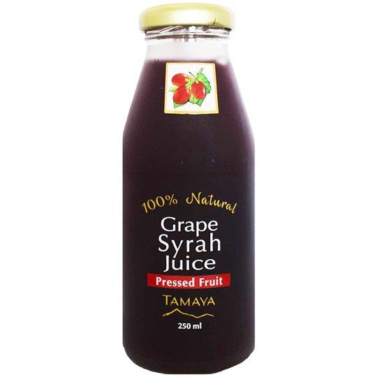"Dryck ""Syrah Juice"" 250ml - 62% rabatt"