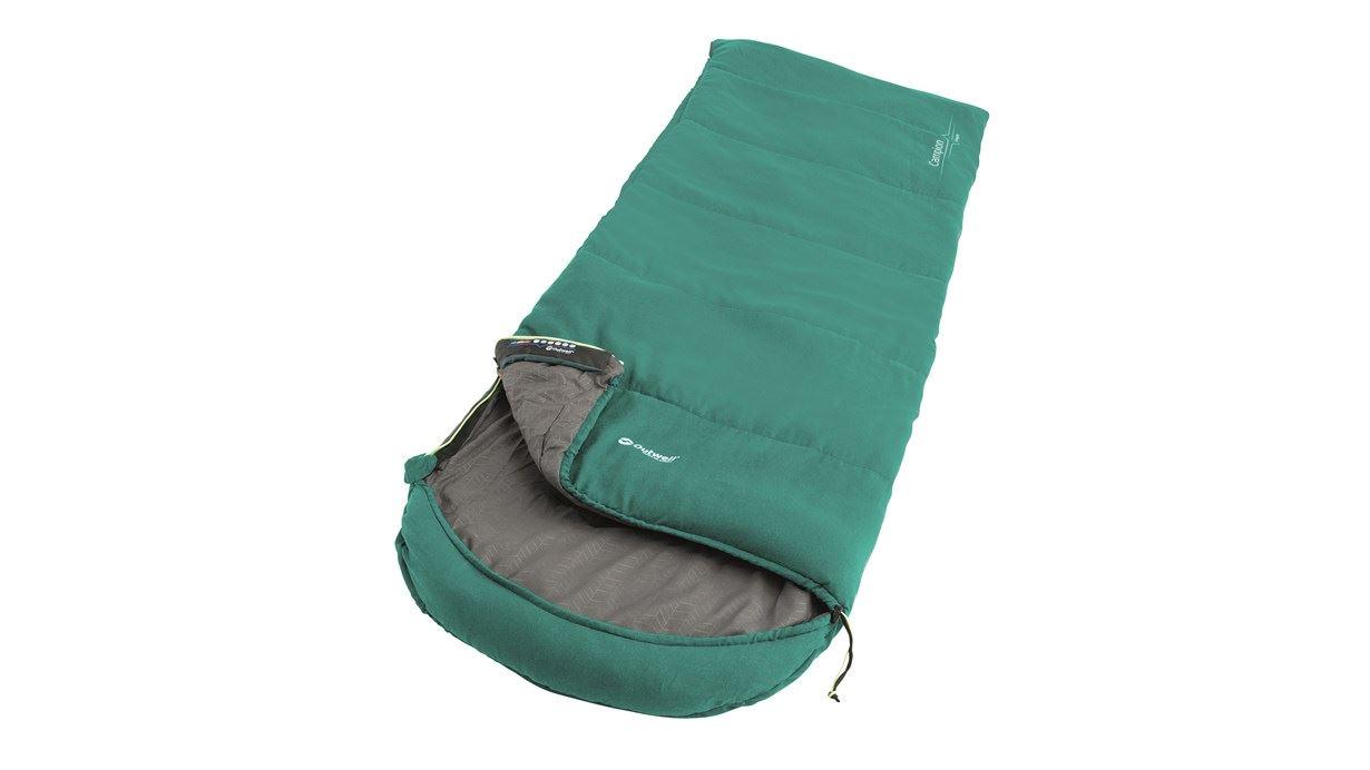 Outwell - Campion Sleeping Bag 2021 (230353)