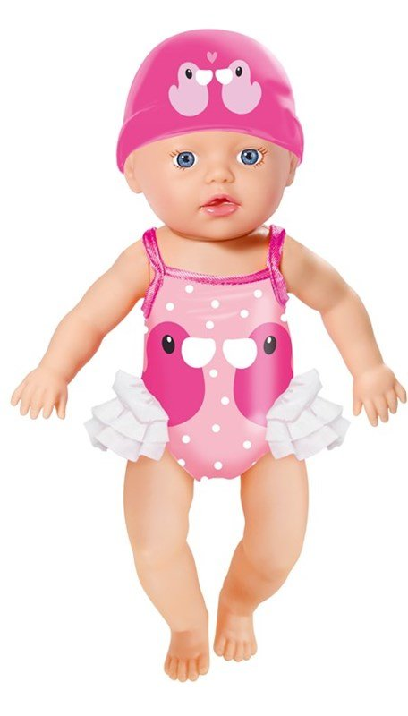 Baby Born - My First Swim Girl 30cm (827901)