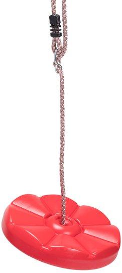 Pinepeak Tallerkenhuske, Rød
