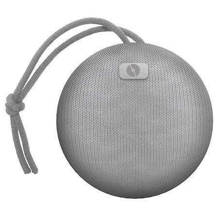 Høyttaler Bluetooth Grey